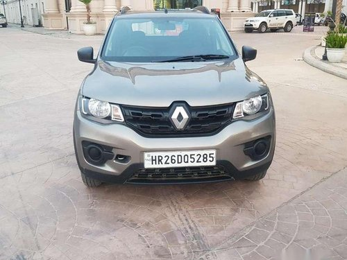 Used 2018 Renault Kwid RXL MT for sale in Faridabad