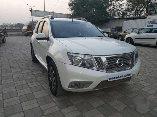 Used 2015 Nissan Terrano XL MT for sale in Pune