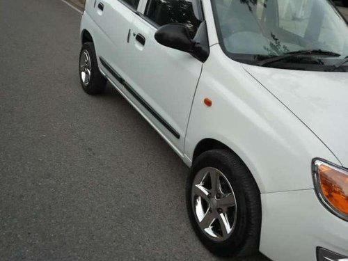 2014 Maruti Suzuki Alto K10 VXI MT for sale in Chandigarh
