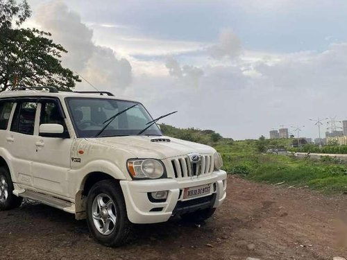 Mahindra Scorpio VLX 2WD BS-IV, 2010, Diesel MT for sale in Kharghar