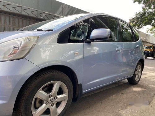 Used 2011 Honda Jazz S MT for sale in Pune-5