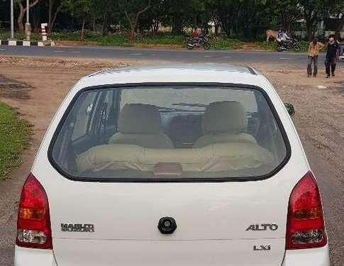 Used 2007 Maruti Suzuki Alto MT for sale in Gandhinagar
