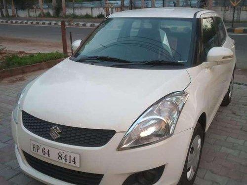 Maruti Suzuki Swift VDi BS-IV, 2014, Diesel MT for sale in Pathankot