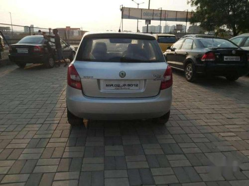 Used 2008 Skoda Fabia MT for sale in Pune