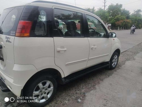 Mahindra Quanto C8, 2015, Diesel MT for sale in Bhopal