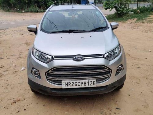 2015 Ford EcoSport MT for sale in Gurgaon