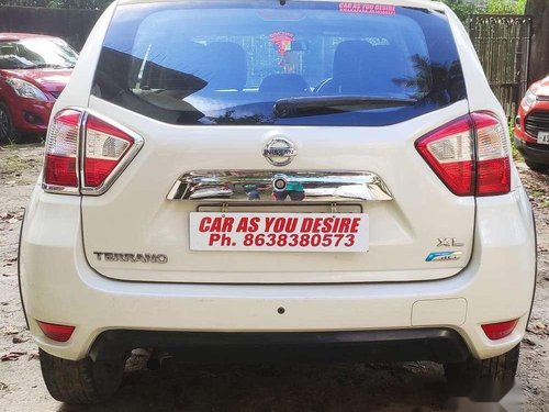 Used Nissan Terrano XL 2017 MT for sale in Guwahati