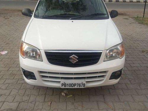 Used 2012 Maruti Suzuki Alto K10 VXI MT for sale in Pathankot