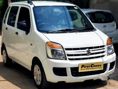2007 Maruti Suzuki Wagon R LXI MT for sale in Jaipur