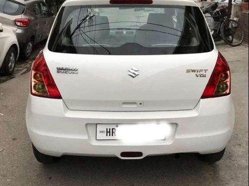 2009 Maruti Suzuki Swift VDI MT for sale in Chandigarh