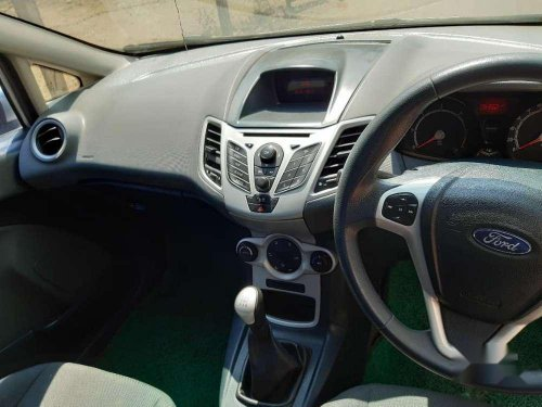Ford Fiesta 2011 MT for sale in Satara