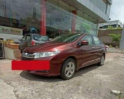 Used 2016 Honda City MT for sale in Pune