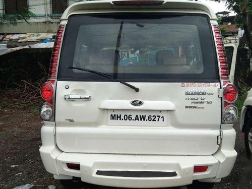 Mahindra Scorpio VLX 2WD Airbag Special Edition BS-IV, 2010, Diesel MT in Mumbai