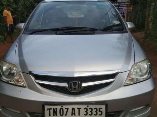 Used Honda City ZX GXi 2006 MT for sale in Thanjavur