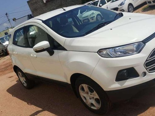 Used 2014 Ford EcoSport MT for sale in Ajmer-6