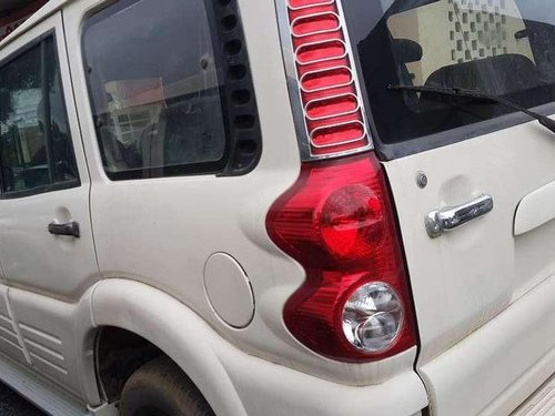 Mahindra Scorpio VLX 2WD ABS Automatic BS-III, 2009, Diesel AT in Raigarh-0