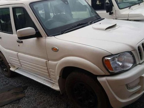 Mahindra Scorpio VLX 2WD ABS Automatic BS-III, 2009, Diesel AT in Raigarh-3