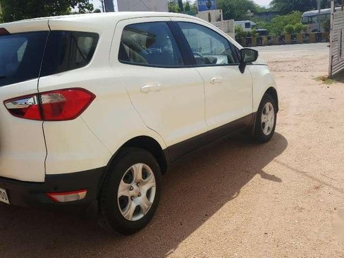 Used 2014 Ford EcoSport MT for sale in Ajmer-3