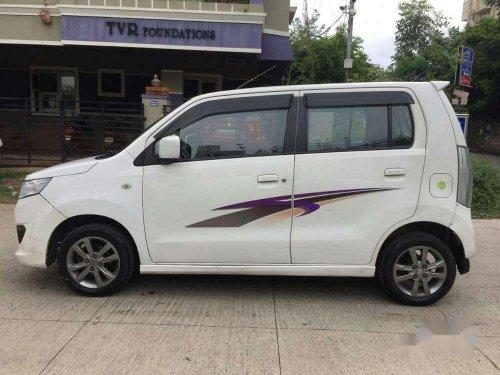Maruti Suzuki Wagon R Stingray 2013 MT for sale in Chennai