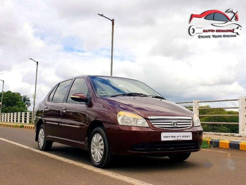 Used 2007 Tata Indigo XL Classic Petrol MT for sale in Dhule-9