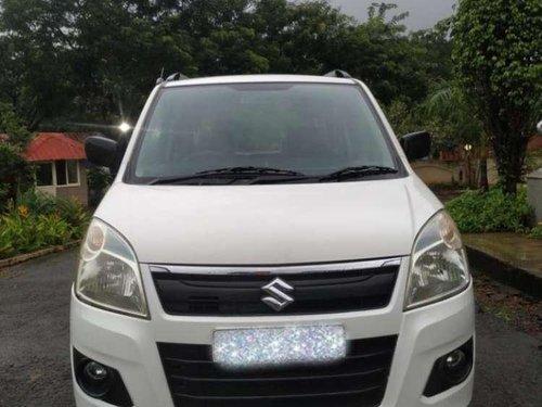 2015 Maruti Suzuki Wagon R VXI MT for sale in Goa