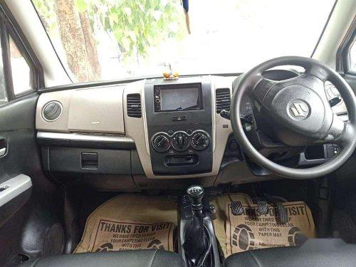 2015 Maruti Suzuki Wagon R LXI MT for sale in Gurgaon
