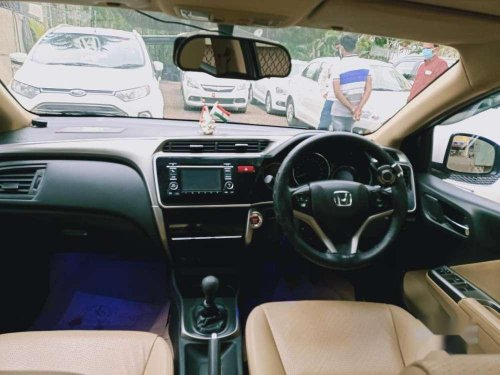 Used 2014 Honda City MT for sale in Nashik