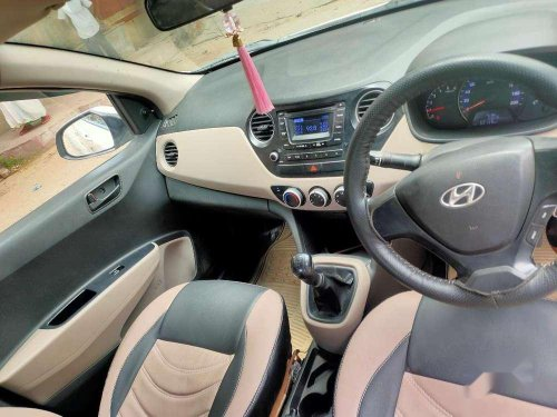 Hyundai Xcent 2015 MT for sale in Agra