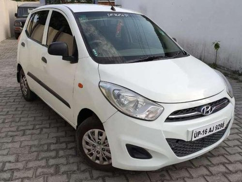 Hyundai I10 1.1L iRDE ERA Special Edition, 2012, CNG & Hybrids MT in Meerut