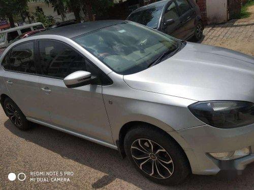 Skoda Rapid 2014 MT for sale in Jaipur