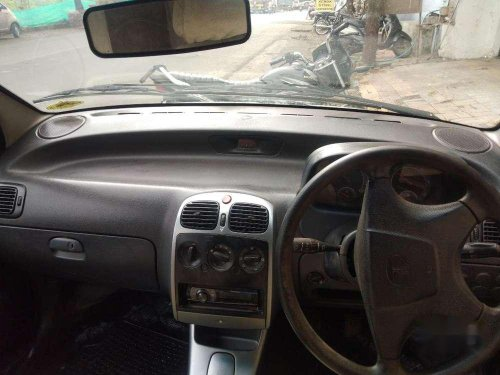 Tata Indica V2 DLS BS-III, 2008, Diesel MT in Pune