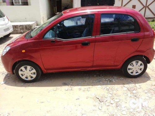Chevrolet Spark PS 1.0, 2008, Petrol MT in Jaipur
