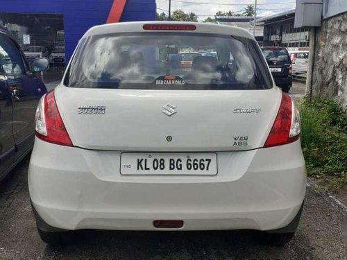 Used 2015 Maruti Suzuki Swift VDI MT for sale in Thrissur