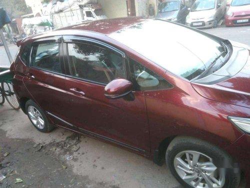 Used 2016 Honda Jazz MT for sale in Meerut