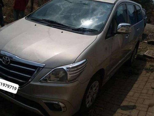 Used 2014 Toyota Innova MT for sale in Pune-6