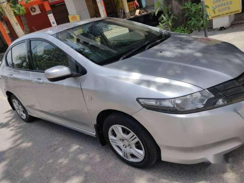 Honda City 1.5 S Automatic, 2009, Petrol AT in Ghaziabad