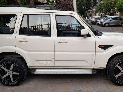 Used Mahindra Scorpio S4 Plus 2015 MT for sale in Gurgaon