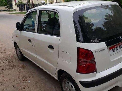 2012 Hyundai Santro Xing GL Plus LPG MT for sale in Allahabad