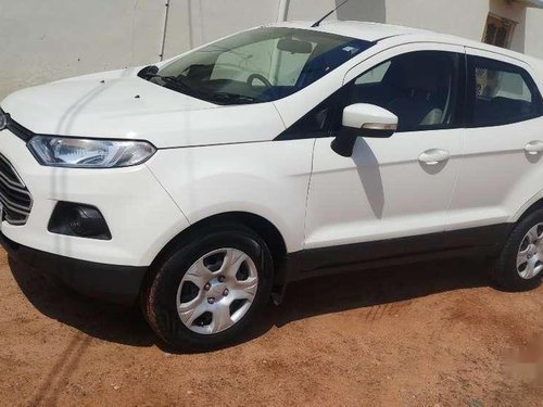 Used 2014 Ford EcoSport MT for sale in Ajmer-5