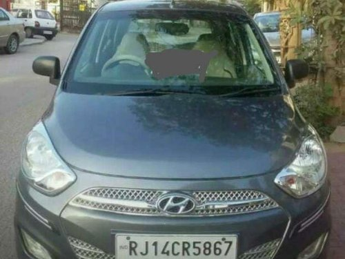 Hyundai I10 Era, 2013, Petrol MT for sale in Jaipur
