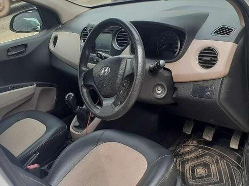 2016 Hyundai Grand i10 Sportz MT for sale in Kanpur