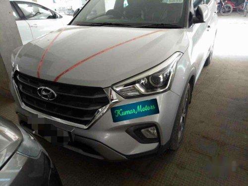 Hyundai Creta 1.6 SX (O), 2019, Diesel AT in Patna