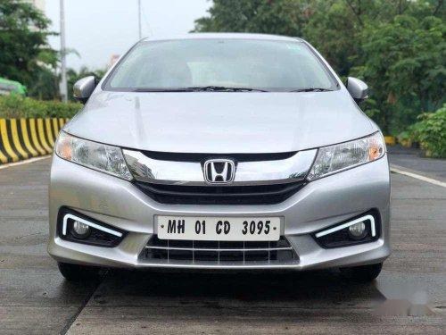 2015 Honda City MT for sale in Goregaon