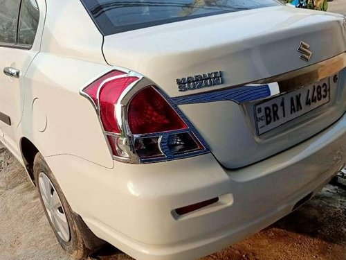 Maruti Suzuki Swift Dzire VDi BS-IV, 2008, Diesel MT in Patna