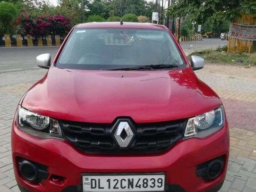 Renault Kwid 1.0 RXL, 2018, Petrol MT for sale in Noida