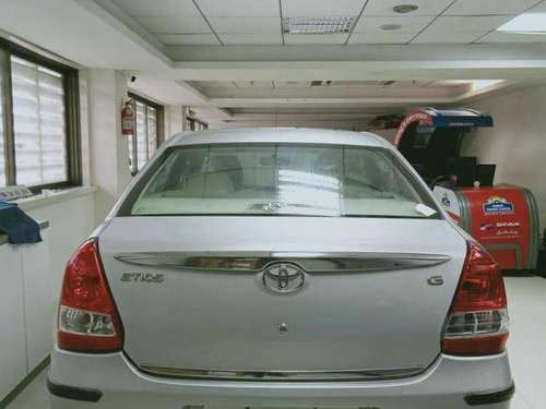 Toyota Etios G 2013 MT for sale in Mumbai