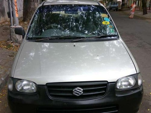 Maruti Suzuki Alto LX BS-IV, 2005, Petrol MT for sale in Chennai