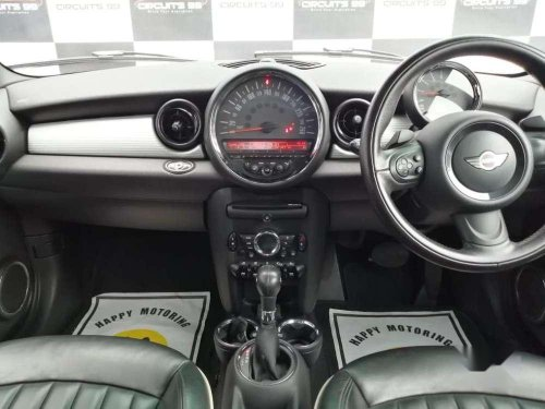 Mini Cooper Convertible 2015 AT for sale in Chennai