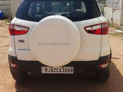Used 2014 Ford EcoSport MT for sale in Ajmer-2