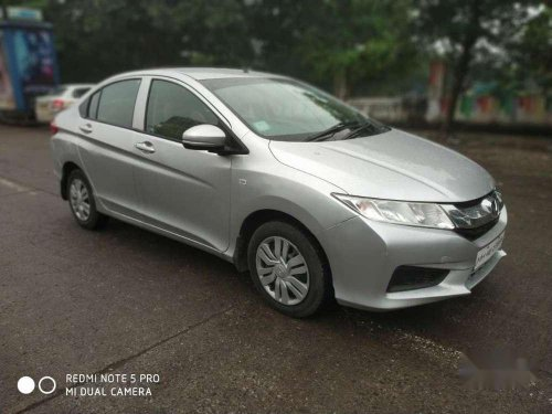Honda City E 2014 MT for sale in Mumbai